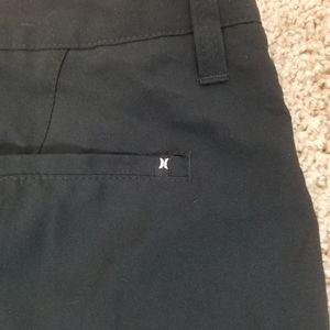 Hurley Shorts - hurley black shorts